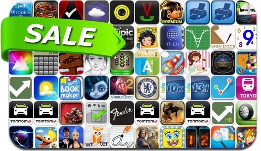 iPhone & iPad App Price Drops - June 6