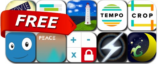 iPhone & iPad Apps Gone Free - November 8, 2015