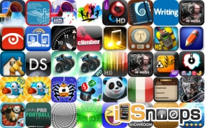 iPhone and iPad Apps Gone Free - May 16