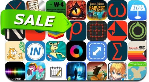 iPhone & iPad App Price Drops - February 26, 2020