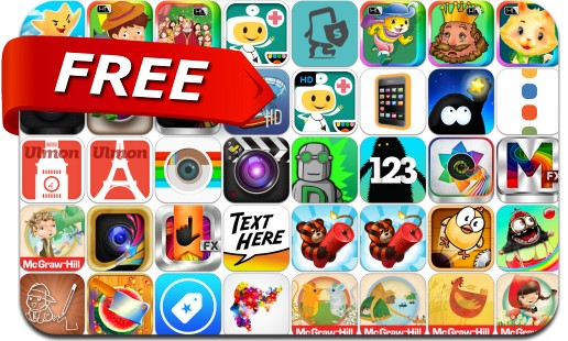 iPhone & iPad Apps Gone Free - February 25, 2014