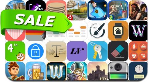iPhone & iPad App Price Drops - April 16, 2021