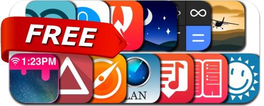 iPhone & iPad Apps Gone Free - February 21, 2016