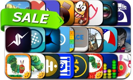 iPhone & iPad App Price Drops - March 19, 2019