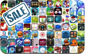 iPhone and iPad Apps Price Drops - October 6