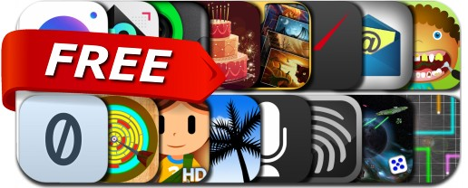 iPhone & iPad Apps Gone Free - October 23, 2019
