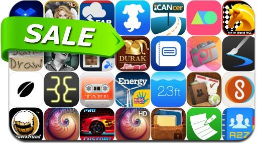 iPhone & iPad App Price Drops - June 9, 2015