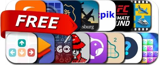 iPhone & iPad Apps Gone Free - February 27, 2021