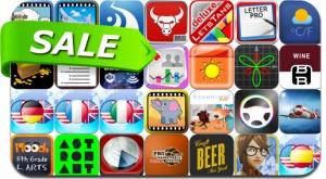 iPhone & iPad App Price Drops - February 21