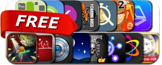 iPhone & iPad Apps Gone Free - February 16, 2016