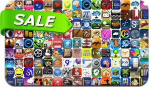iPhone and iPad Apps Price Drops - December 22