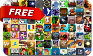 iPhone and iPad Apps Gone Free - November 20