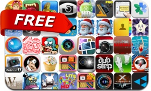iPhone and iPad Apps Gone Free - December 7