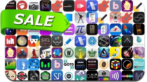 iPhone & iPad App Price Drops - November 28, 2020