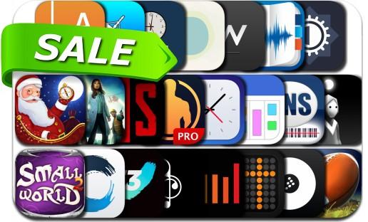 iPhone & iPad App Price Drops - November 27, 2019