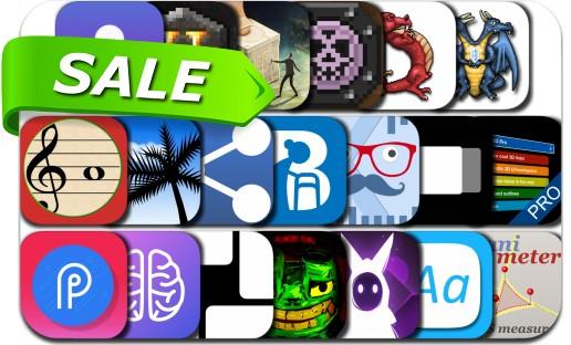 iPhone & iPad App Price Drops - August 4, 2020