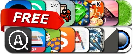iPhone & iPad Apps Gone Free - February 18, 2017