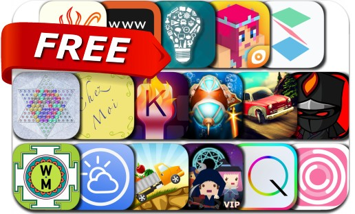 iPhone & iPad Apps Gone Free - February 4, 2019