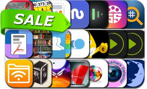 iPhone & iPad App Price Drops - June 20, 2019