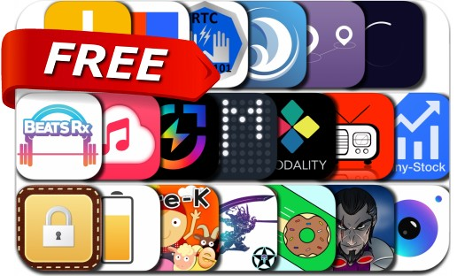 iPhone & iPad Apps Gone Free - June 16, 2020