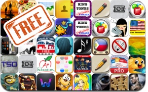 iPhone and iPad Apps Gone Free - November 6