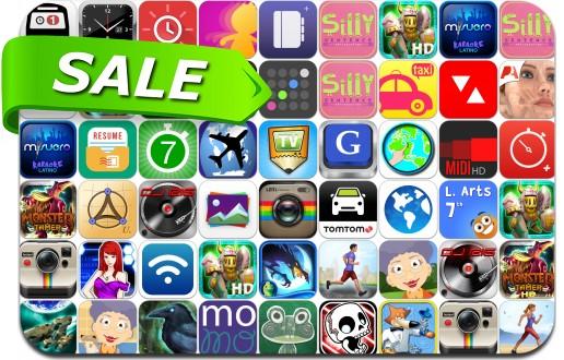 iPhone & iPad App Price Drops - May 8, 2015