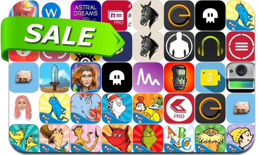 iPhone & iPad App Price Drops - February 22, 2018