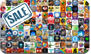 iPhone and iPad Apps Price Drops - July 4