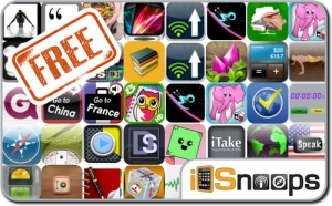 iPhone and iPad Apps Gone Free - June 24