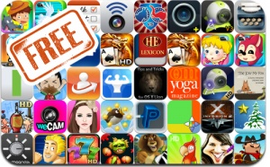 iPhone and iPad Apps Gone Free - October 16
