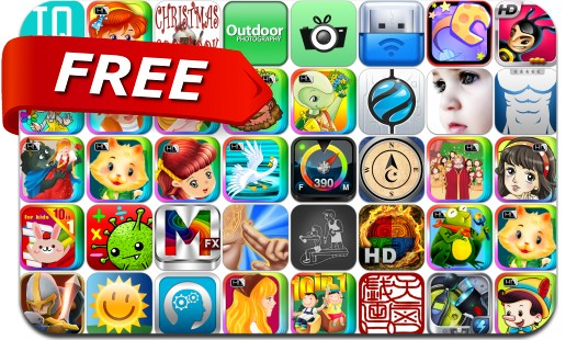 iPhone & iPad Apps Gone Free - May 29