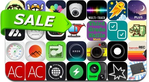 iPhone & iPad App Price Drops - January 17, 2020