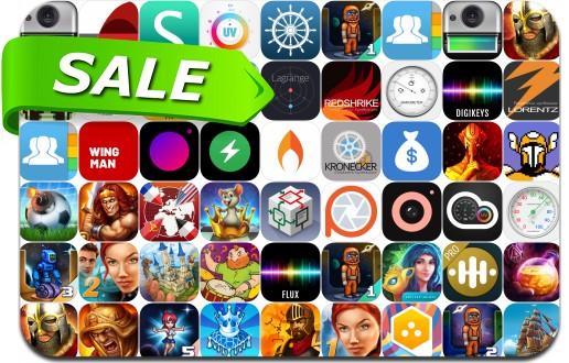 iPhone & iPad App Price Drops - July 17, 2020