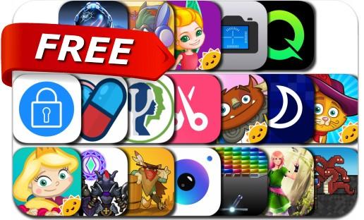 iPhone & iPad Apps Gone Free - February 26, 2021