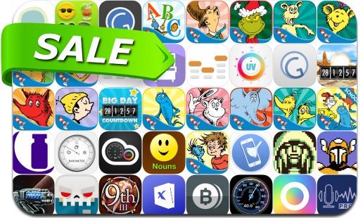 iPhone & iPad App Price Drops - February 19, 2021