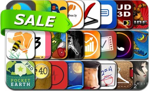 iPhone & iPad App Price Drops - December 10, 2014