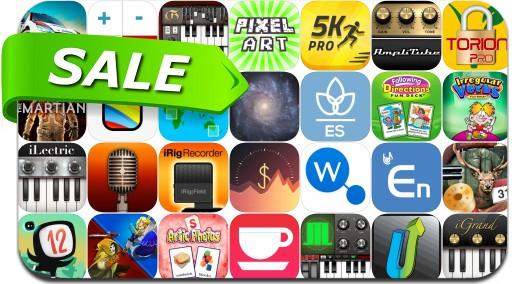 iPhone & iPad App Price Drops - November 20, 2015