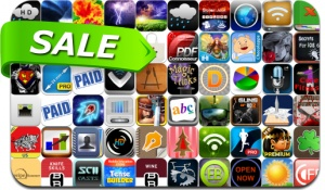 iPhone and iPad Apps Price Drops - November 18