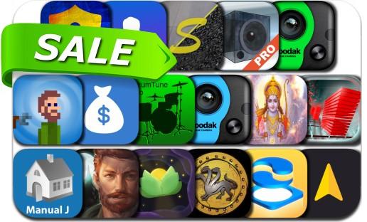 iPhone & iPad App Price Drops - November 7, 2019