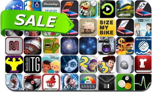 iPhone & iPad App Price Drops - February 28