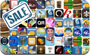 iPhone and iPad Apps Price Drops - August 5