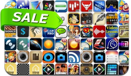 iPhone & iPad App Price Drops - May 27