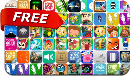 iPhone & iPad Apps Gone Free - December 13, 2014