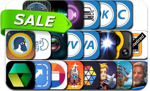 iPhone & iPad App Price Drops - January 29, 2020