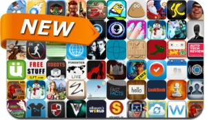 Newly Released iPhone and iPad Apps - November 28