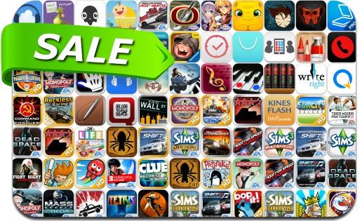 iPhone & iPad App Price Drops - June 19, 2014