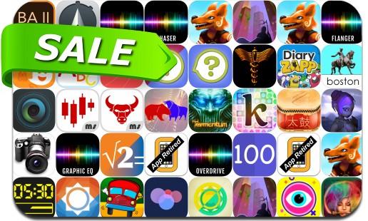 iPhone & iPad App Price Drops - August 29, 2020