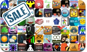 iPhone and iPad Apps Price Drops - October 28