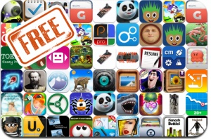 iPhone and iPad Apps Gone Free - October 20