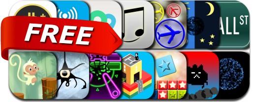 iPhone & iPad Apps Gone Free - November 24, 2018